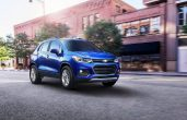 2019 Chevy Trax Price and Equipment