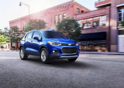 2019 Chevy Trax Redesign, Price, Release Date, Specs