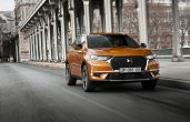 2019 DS7 Crossback Price and Deals