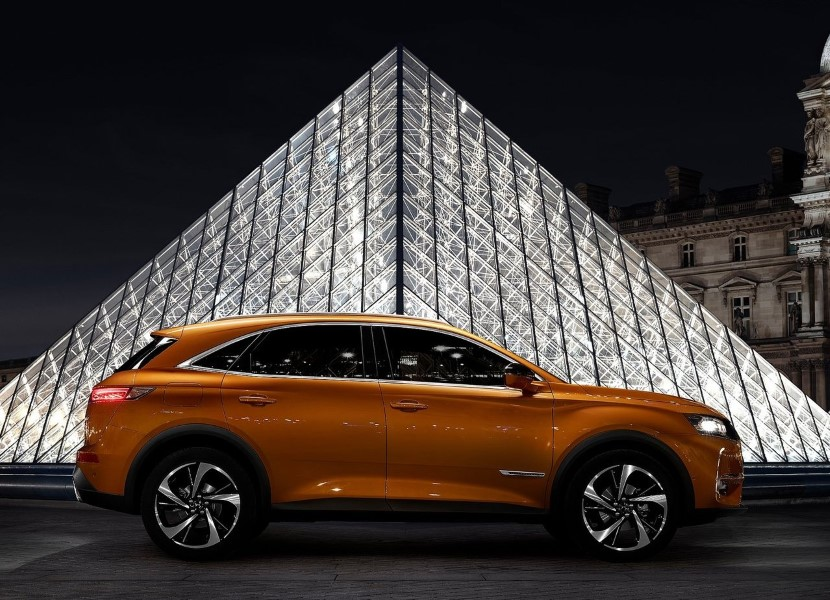 2019 DS7 Crossback Review and Rating