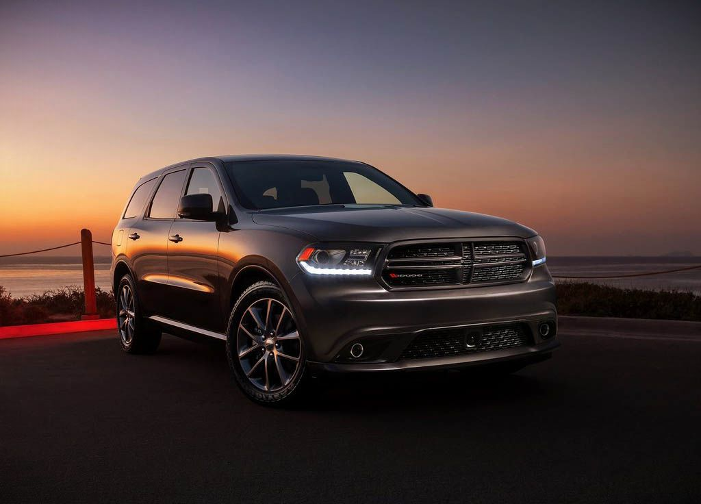 2019 Dodge Durango MSRP and Availability