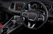 2019 Dodge Durango SRT Interior Changes