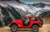 2019 Jeep Wrangler Rubicon Specs, Release Date and Price