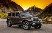 2019 Jeep Wrangler Sahara Specs and Release Date