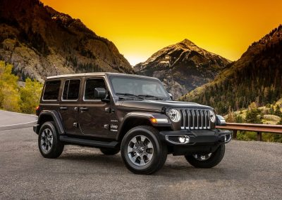 2019 Jeep Wrangler Pickup Concept, Release Date & Prices