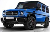 2019 Mercedes-Benz G-Class G350 & G500 Limited Edition Price
