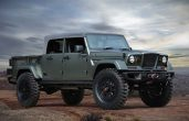 2019 Wrangler Pickup Truck unlimited Review