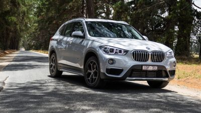 2019 BMW X1 Redesign, Changes & Release Date