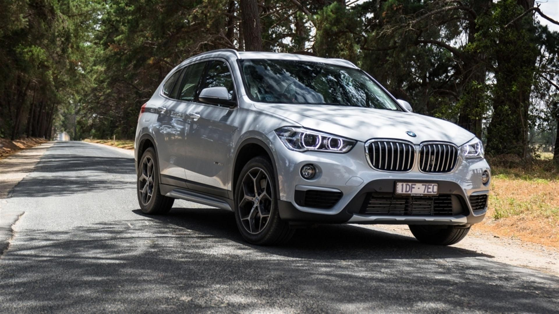 2019 Bmw X1 All Wheel Drive Reviews