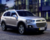 2019 Chevrolet Captiva Price and Release Date