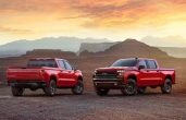2019 Chevrolet Silverado Engine Specifications