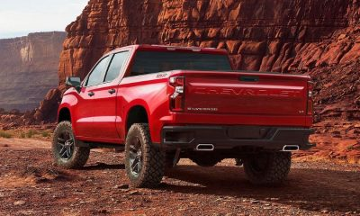 2019 Chevrolet Silverado Preview; Specs, Pricing, Release Date
