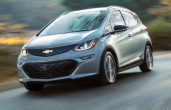 2019 Chevy Bolt EV SUV The Best Electric Vehicle