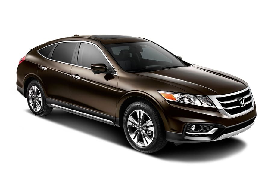 2019 Honda Crosstour Concept Availability