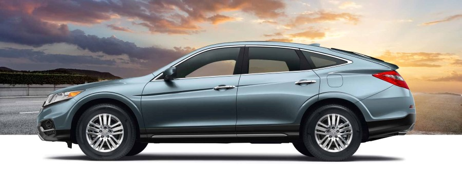 2019 Honda Crosstour Engine Specs