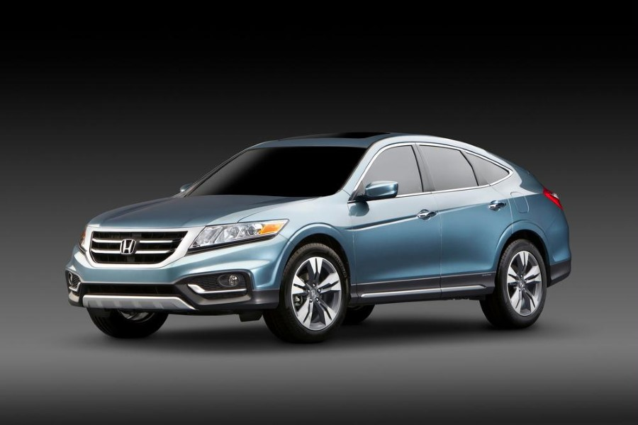 2019 Honda Crosstour Redesign and Changes