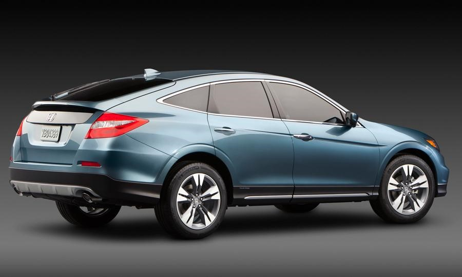 2019 Honda Crosstour Redesign and Update