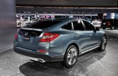2019 Honda Crosstour Release Date and Price