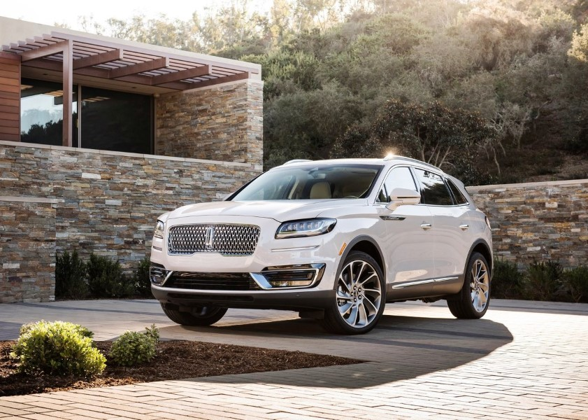 2019 Lincoln MKX AWD Engine Performance