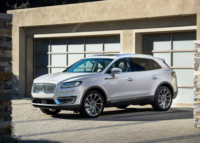 2019 Lincoln MKX Horsepower SUV