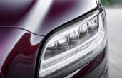 2019 Lincoln MKX LED Light Accessories