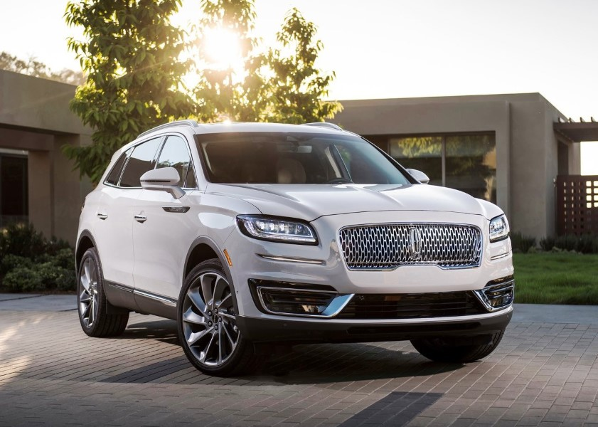 2019 Lincoln MKX Release Date