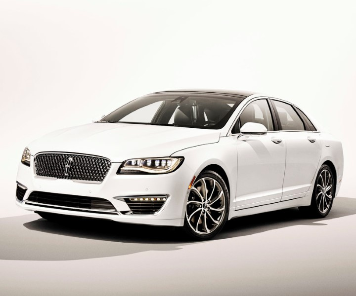 2019 Lincoln Town Car Pictures