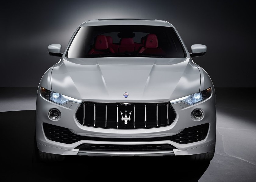 2019 Maserati Levante GTS Price and Specs