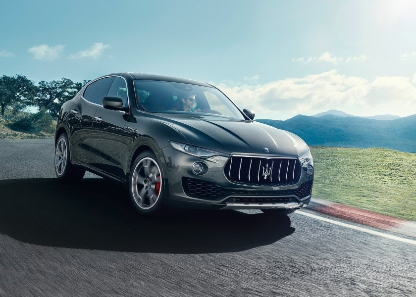 2019 Maserati Levante GTS Release Date and Price