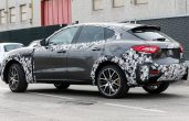 2019 Maserati Levante GTS Spied Photo [Update]