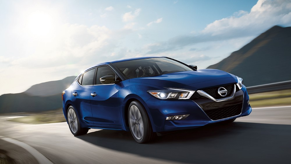 2019 Nissan Maxima AWD Performance