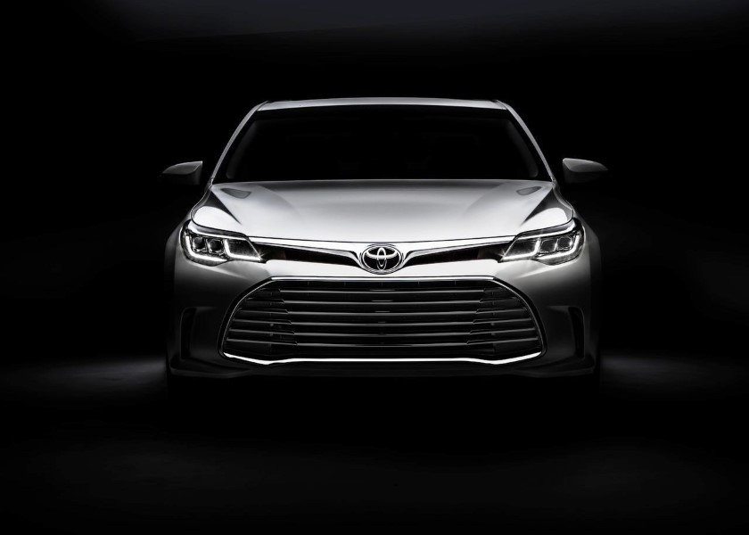 2019 Toyota Avalon Redesign, Release Date, Price, New Specs