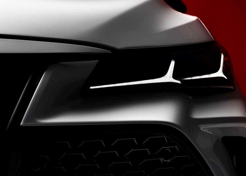 2019 Toyota Avalon Concept Teaser Official