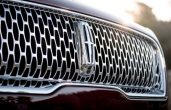 Fresh 2019 Lincoln MKX Styling New Grill