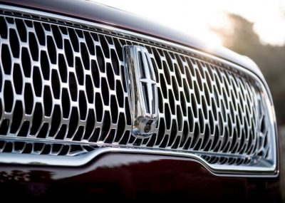 2019 Lincoln MKX Release Date and Changes [UPDATE]