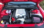2019 Dodge Barracuda Engine Specs Changes
