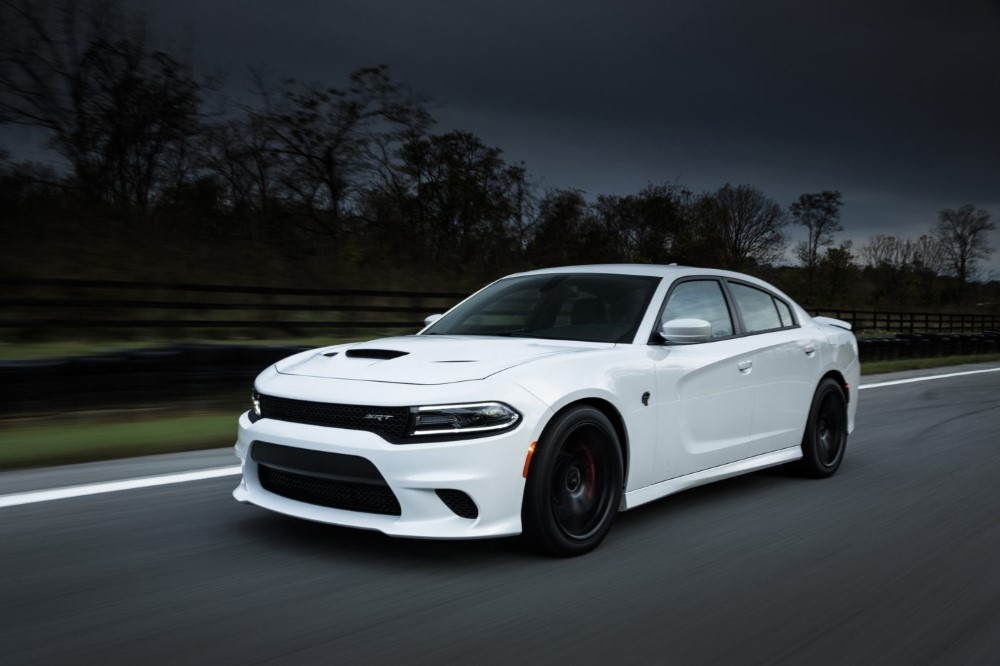 2019 Dodge Barracuda Engine Specs