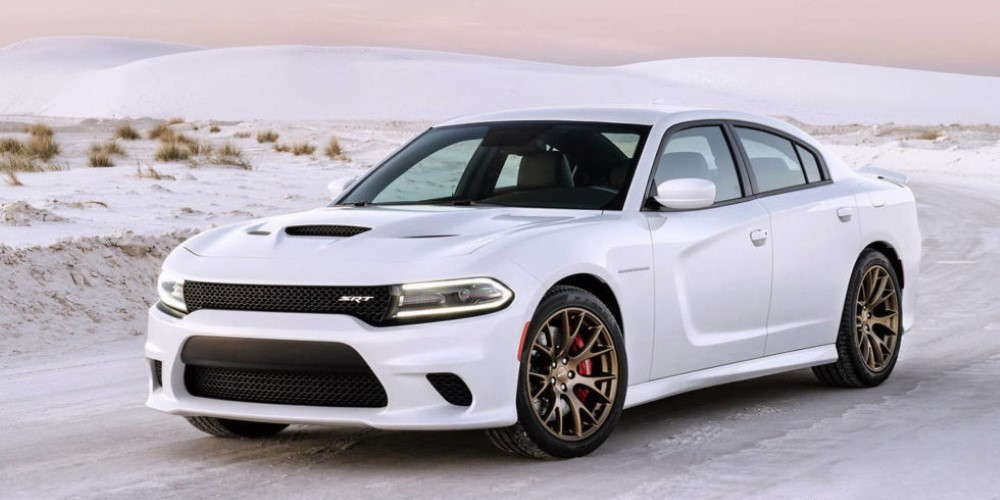 2019 Dodge Barracuda Redesign