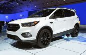 2019 Ford Escape Price and Release Date