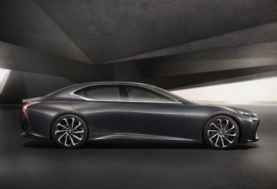 Read more about the article 2019 Lexus GS 350 Redesign & Release Date – UPDATE