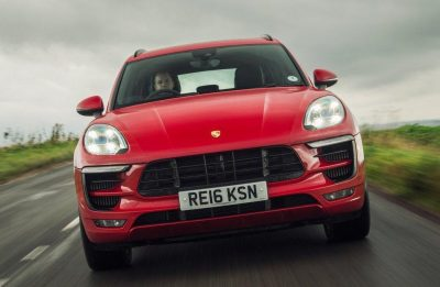 Read more about the article 2019 Porsche Macan Redesign, Release Date & Price