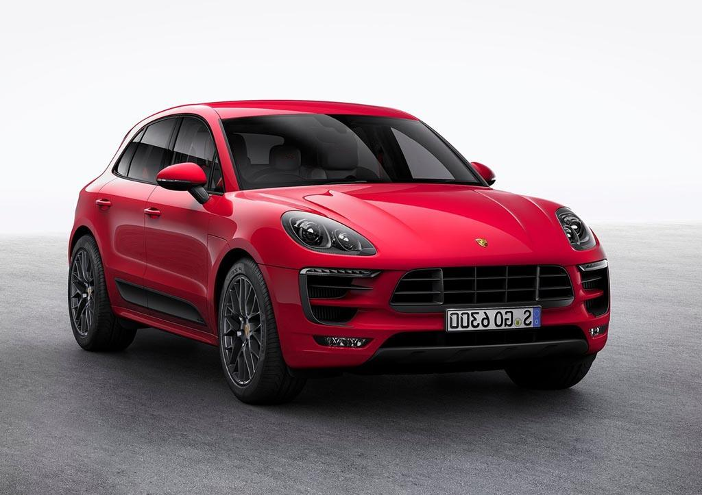 2019 Porsche Macan Redesign and Changes