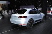 2019 Porsche Macan Release Date and Price