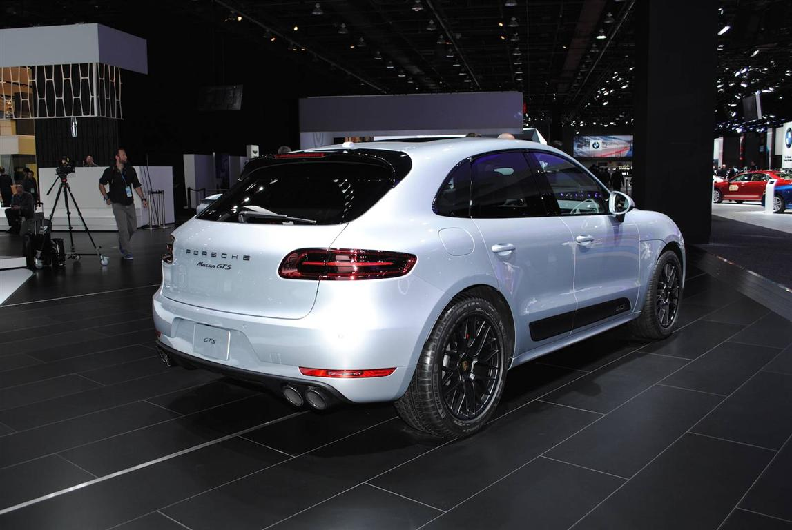 2019 Porsche Macan Release Date And Price Automotive Car News