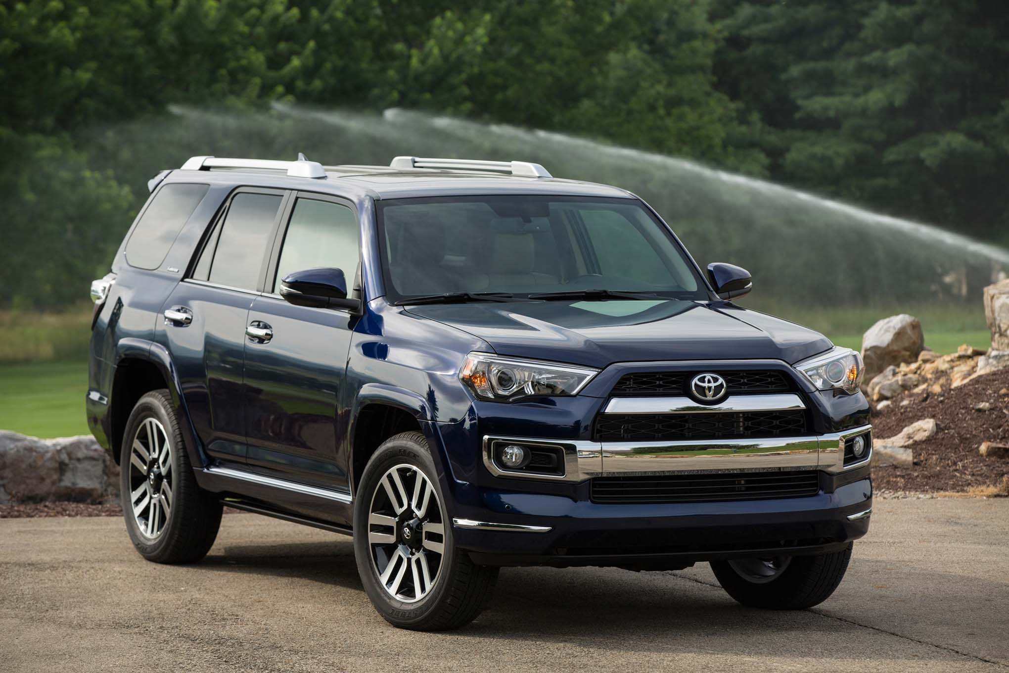 2019 toyota 4runner Redesign & Update