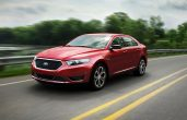 2019 Ford Taurus SHO Redesign Exterior
