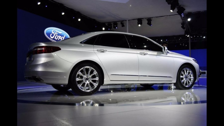 2019 Ford Taurus SHO Release Date and Price