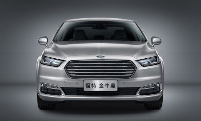 2019 Ford Taurus SHO USA Redesign & Release Date