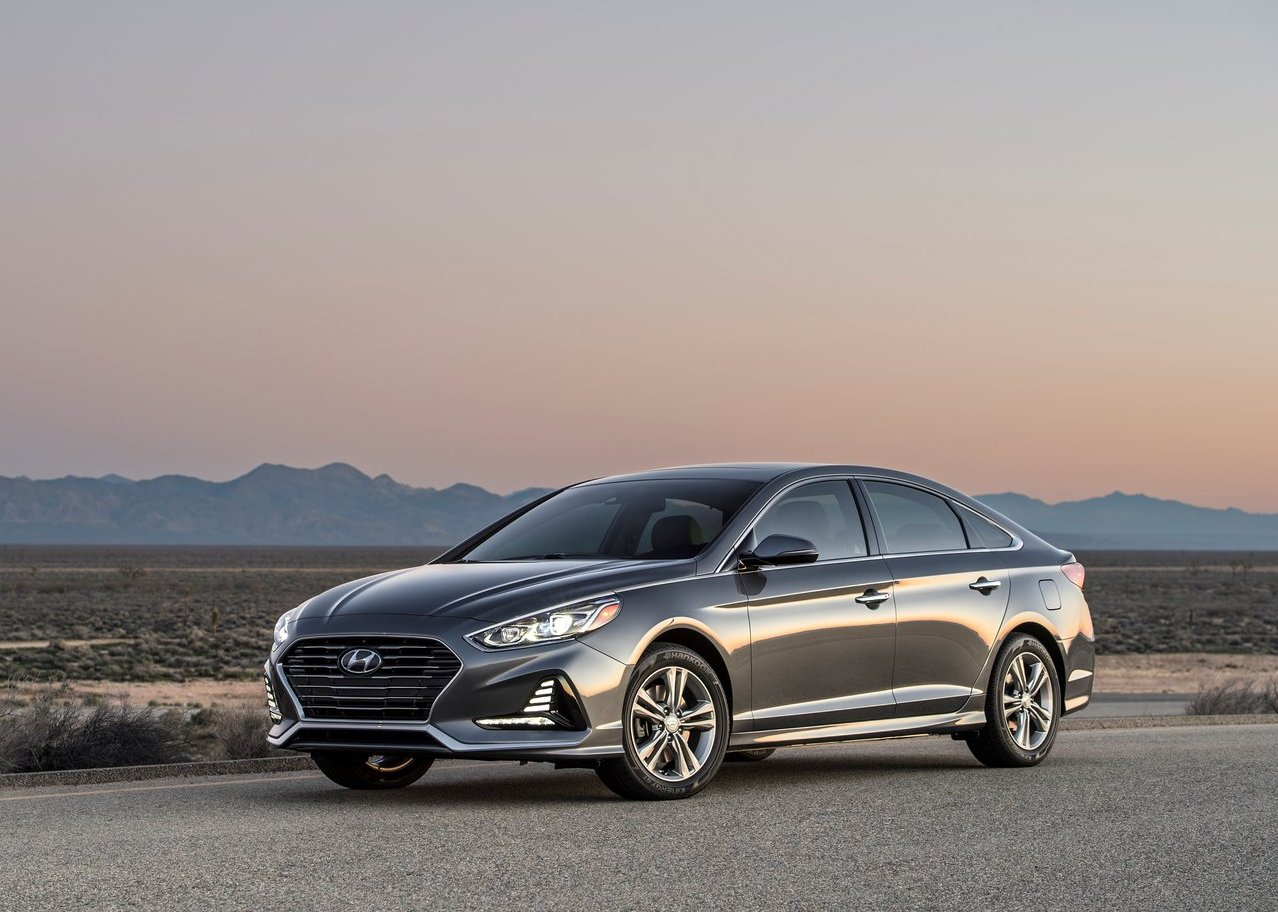 2019 Hyundai Sonata Price and Lease Deals