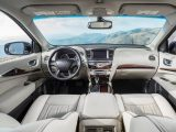 2019 Infiniti QX60 Interior Features